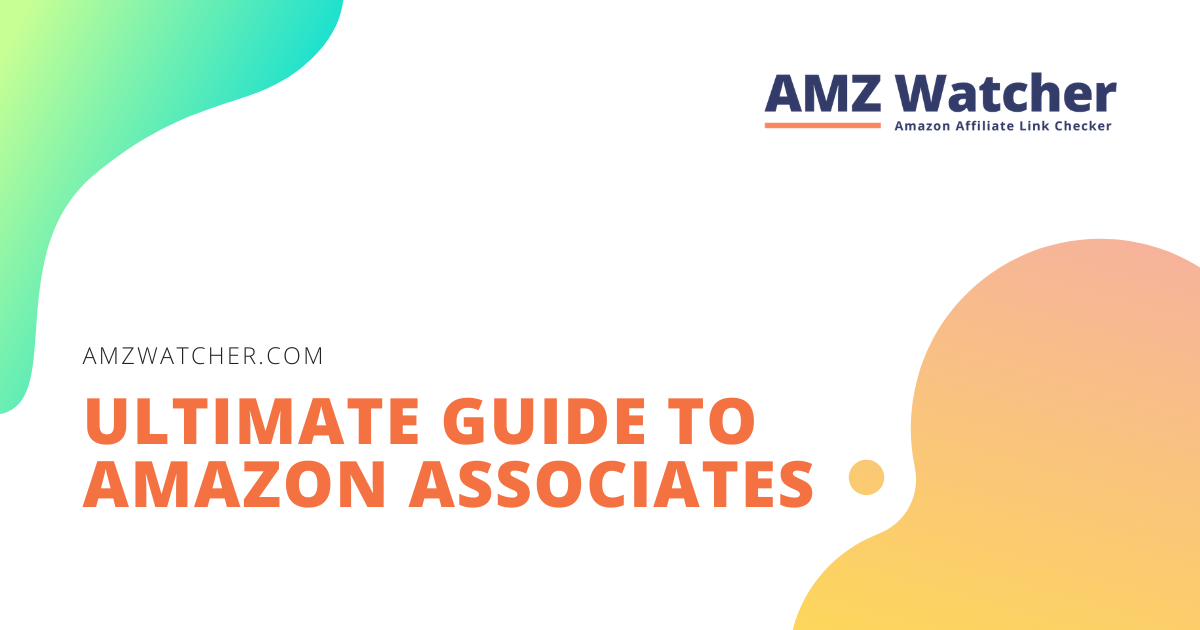 guide to amazon affiliate